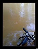 Povodně   Středni Čechy
