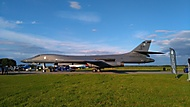 Strategický bombardér B-1B Lancer