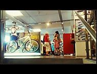Cyklisticko-obchodnícka