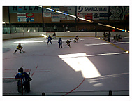 Hokejové naděje