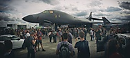 B 1B Lancer na Dnech NATO 2016