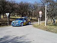 Valašská Rally 2010 :)