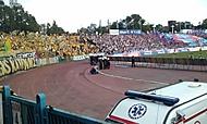 2. Polská liga 22000 lidí