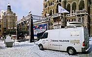Liberec - žijeme MS.