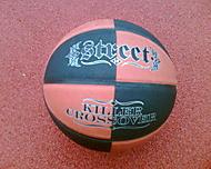 Basketbalova lopta