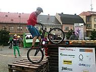 ČP v trialu v Novém Městě na Moravě