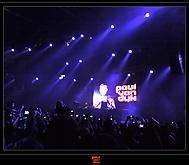 Paul van Dyk, Volume Tour v Brně 2.4.2010