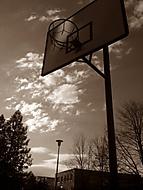 Odpolední streetball