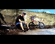 Street Ellement BMX