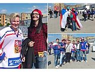 OSTRAVA žije hokejem !!!