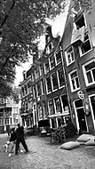 Buurman en Buurman, aneb Pat a Mat v Holandsku