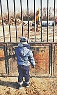 ...Detské sny....  A prekážky