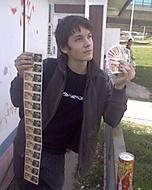Do gamblerstva :D