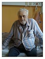 Děda Vítek.