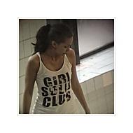 Girl Solid Club