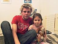Já a sestřenice