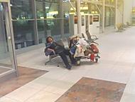 Vítejte na letišti Praha
