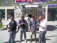 Revizoři v Brně
