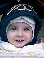 Náš syn Samuel