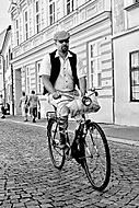 Pán na kole