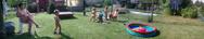 Odpoledne s dětmi