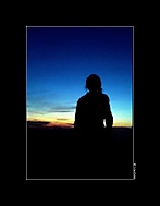 Look Sunset (soniq one) - Sony Ericsson W810i