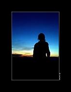 Look Sunset