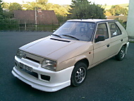 Moje auto