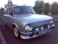 Moje Škoda 100