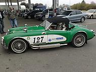 MG Morris Garage