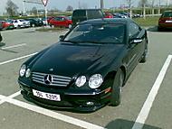 Mercedes-Benz V12 Biturbo 65AMG