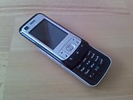 Nokia 6110 Navigator z Nokie E90