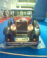 Historické auto 2