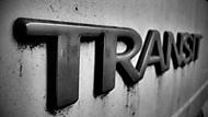 Transit. Ford Transit.