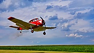Airshow.