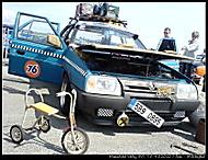 Mimoňské Války XVI. 7.5-9.5.2010
