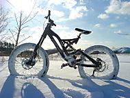 Snow mania...