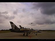 Breitling Jet Team...