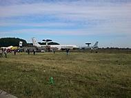 Dny NATO 2012