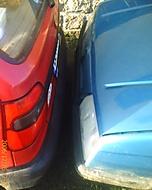 Parkování z jiného úhlu