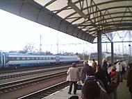 Alstom Ferroviaria 680