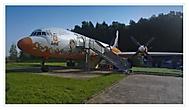 Restaurace Letadlo