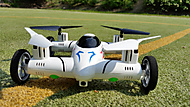 Létající auto X25
