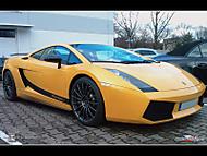 ..:: Lamborghini Superleggera ::..