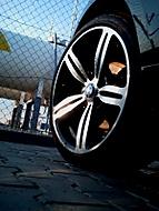 BMW Kolesá