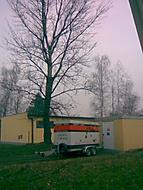 Dieselagregat