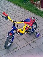 bratrencův bike