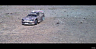 RC  Nissan Skyline GT-R