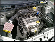 Opel Corsa B 1.0 12V