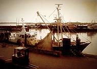 přístav DenOever